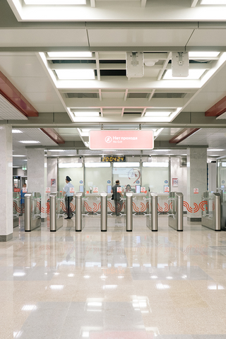 Шесть станций метро закроют навыход из-за парада Победы