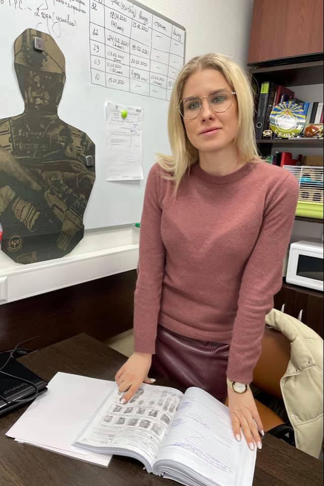 Суд взыскал сЛюбови Соболь 500тысяч рублей поиску бизнесмена Пригожина озащите чести