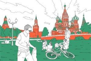 Будущее Зарядья: 6 советов Эда Улира, создателя чикагского парка Миллениум