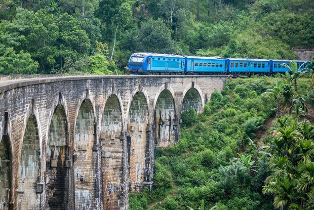 Сколько стоит жизнь наШри-Ланке