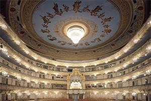Планы комитета по культуре 2012: Международный кинофорум, фестиваль фейерверков и музейная премия