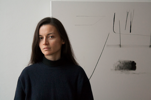 Художница Татьяна Чурсина о графической серии «Поликлиника»