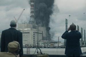 Смотрим «Чернобыль» вместесликвидатором