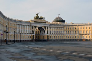 В Петербурге закроют практически все. Вот как это будет работать