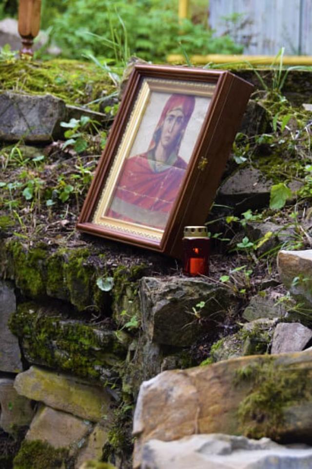 В Сочи восстановят монастырь начала XX века