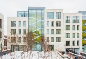 Нелужковский стиль: 5 удачных современных зданий вцентре Москвы