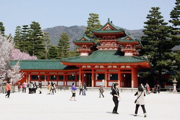 Сколько стоит жизнь в Киото