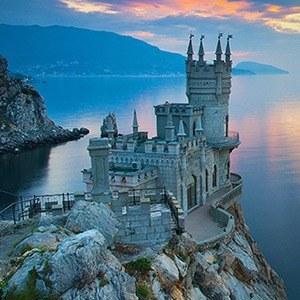 Перезагрузка Крыма: Почему мятежный полуостров —лучшее место для русскоязычной Силиконовой долины