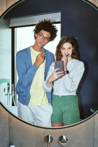 Samsung представил новые смартфоны Galaxy, наушники и умный брелок Galaxy SmartTag