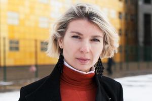 Креативный директор «Буше» Анна Гаврилова