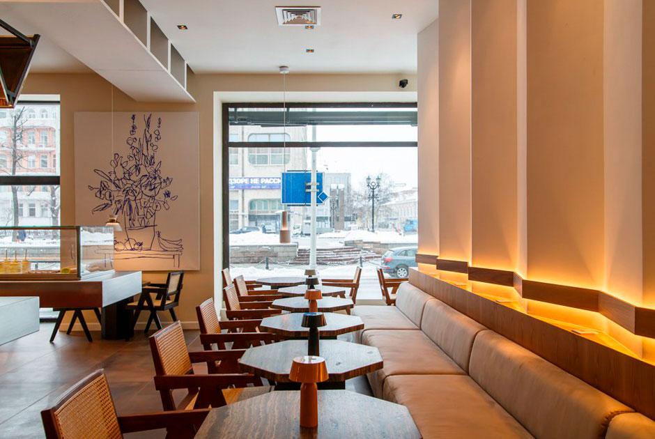 Лучшие новые рестораны, бары ибистро этой зимы