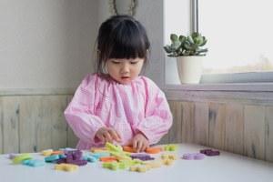 Как вырастить ребенка билингвом