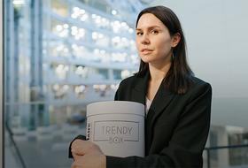 Trendy Box: Каксделать бизнес накоробках ссертификатами и миниатюрами