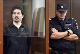 Следствие против здравого смысла: Как судят фигурантов «московского дела»