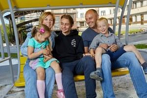 Эксперимент: Ищем идеальные район идом для семьи изЕкатеринбурга