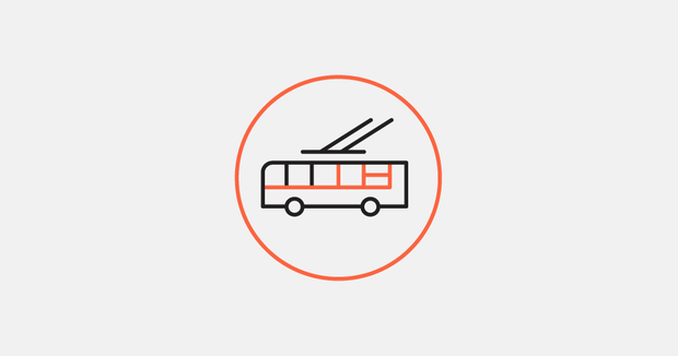 Якоб перенес транспортную реформу Екатеринбурга на 2019 год