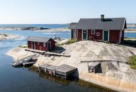 10мест в Стокгольме, куда ходят сами стокгольмцы