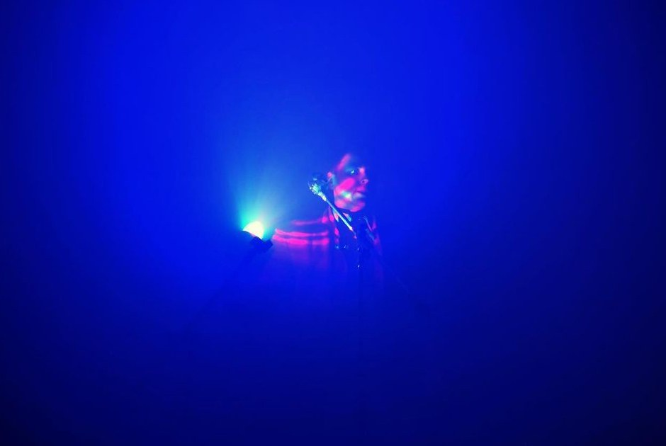 Вечеринка с Aphex Twin, «Песнярами» и Gnoomes: Плейлист Антона Рипатти
