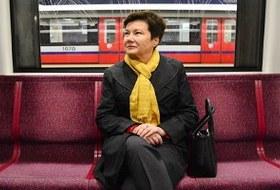 Женщина на грани: Почему Варшава разлюбила своего мэра