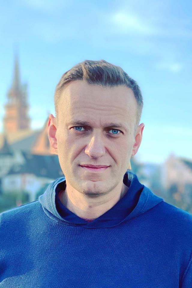 Алексей Навальный объявил, что прекращает голодовку