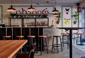 Boston Seafood & Bar, «Компромисс» на Рубинштейна и «Биргик-бар»