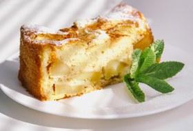 Яблочный сезон: 3рецепта пирогов