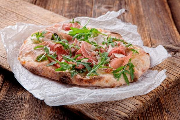 Ресторан «Северия», итальянский фастфуд ифестиваль уличной еды
