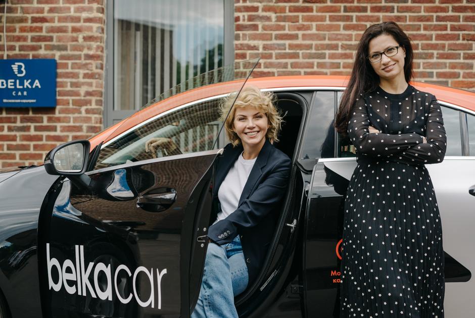 Как BelkaCar сумела удержаться нарынке каршеринга