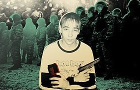 Группа продленного дня: Кто и зачем патрулирует московские улицы?