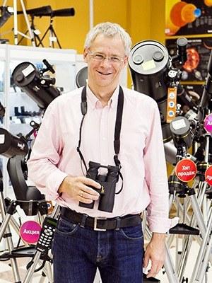 Levenhuk: Миллиардный бизнес на телескопах имикроскопах