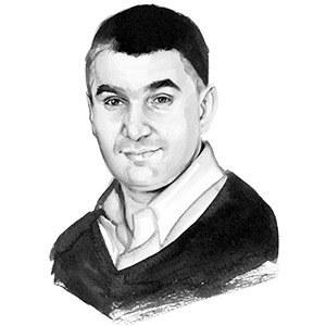 Сергей Белоусов (Runa Capital) обимидже инвестора