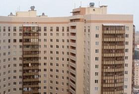 «Негоже делать красоту в спальниках»: Как проектируют массовое жилье вПетербурге