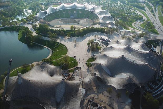 Разбираетесь ливывсовременной архитектуре?