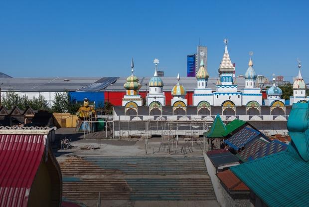 «Я работаю в Измайловском кремле» — Где ты работаешь на The Village