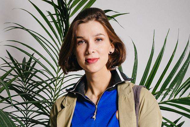 Визажист Анна Уханова — о любимой одежде
