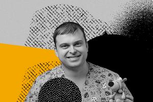 Сергей Бутрий, педиатр