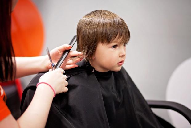 Где сделать детскую стрижку вМоскве?