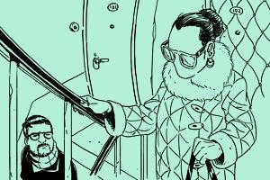 Неизвестный горожанин: История одной соседки