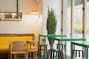 Третья пиццерия Maestrello наПетровке итретий бар Michelada на«Новослободской», новое меню вScrocchiarella