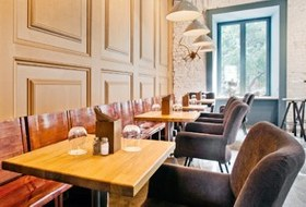 Новое место: Кафе Jack&Chan