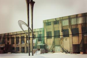 В зоне риска: Стадион «Динамо»