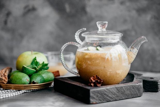 7 горячих напитков, которые несложно приготовить дома
