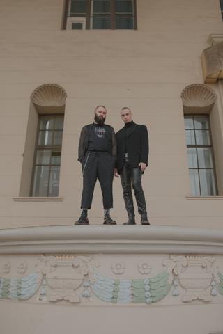 ВMutabor пройдет уже второй Horovod— вечеринка отквир-объединений Popoff Kitchen иVeselka