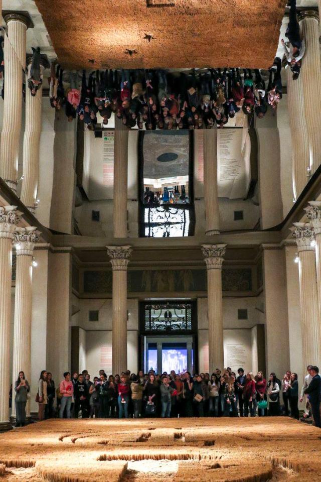 Школьники истуденты получат «Пушкинскую карту» для бесплатного посещения музеев итеатров