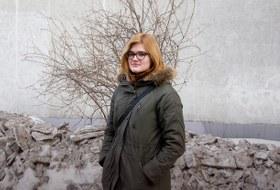Феминистки Екатеринбурга — о 8 Марта