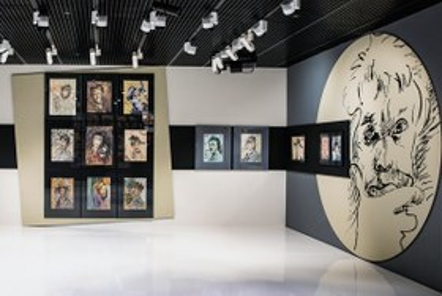 Что нужно знать обАнатолии Звереве— русском художнике, опередившем Джексона Поллока