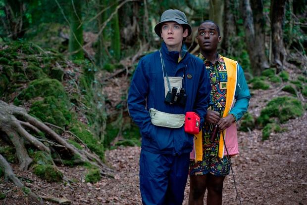 Январские новинки Netflix, «Амедиатеки» идругих стримингов