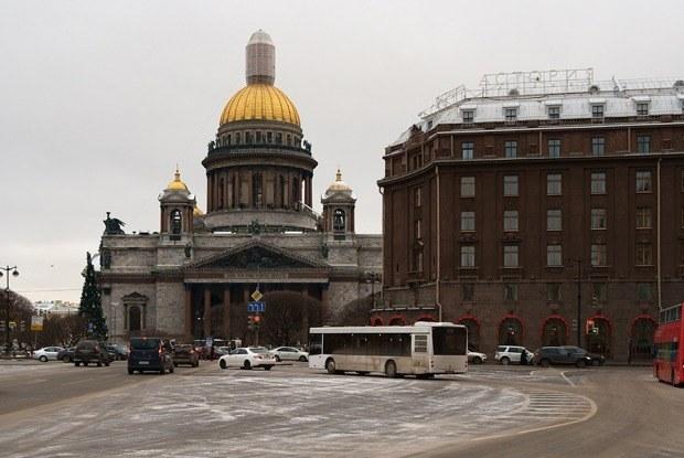 Чего мы неувидим вИсаакиевском соборе, когда его передадут РПЦ