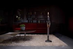 Гаджет недели: Вертикальный беспроводной пылесос