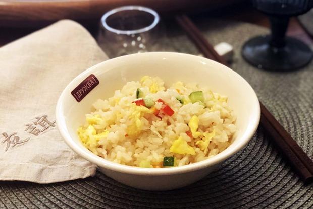 Дим-самы и луковые лепешки: Рецепты китайских завтраков от шефа «Дружбы»